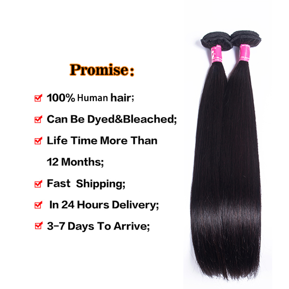 Malaysian straight hair ms cat hair products 1 bundle natural malaysian straight hair ms cat hair products 1 bundle natural black remy human hair extensions free shipping in hair weaves from hair extensions wigs on pmusecretfo Image collections