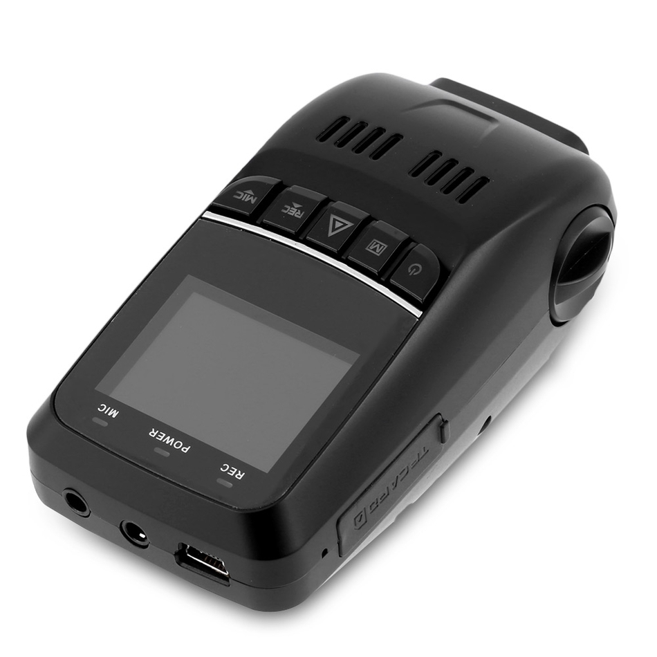 Car DVR Registrator Dash Camera Cam Digital Video Recorder Camcorder 1.5 inch 170 Degree Advanced H.264 1080P Full HD G-sensor