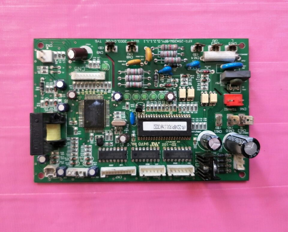 MDV-JD22G/Y(NET).D.2.1.1-1 Good Working Tested
