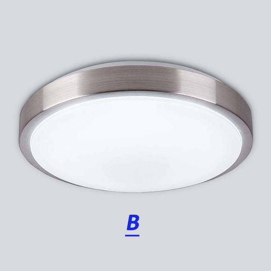 HTB1lI5MeC I8KJjy0Foq6yFnVXaH ceiling led lighting lamps modern bedroom living room lamp surface mounting balcony 18w 24w 30w 36w 40w 48w AC 110V/220V ceiling