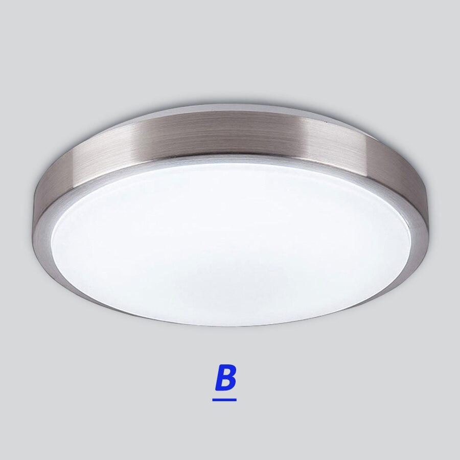 HTB1lI5MeC I8KJjy0Foq6yFnVXaH ceiling led lighting lamps modern bedroom living room lamp surface mounting balcony 18w 24w 30w 36w 40w 48w AC 110V/220V ceiling