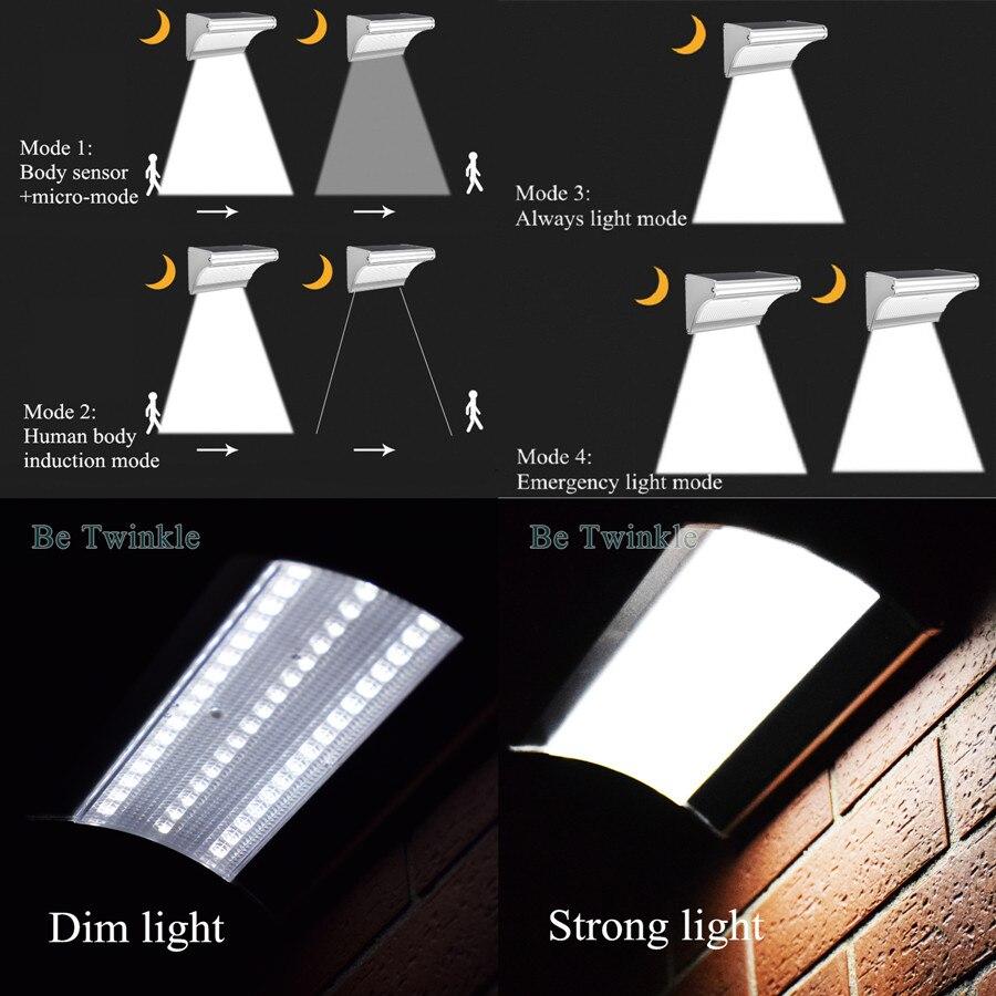 iluminacao do jardim da lampada de energia 03