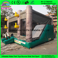 2016 Special 4 in 1  Inflatable Bouncer Farm House Bouncer for Commercial Rental Use