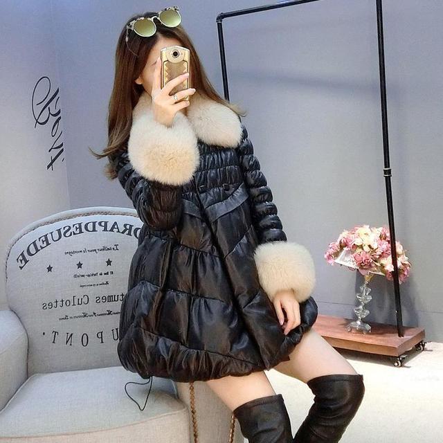 Fur Coats Real | Fashion Womens Coat 2017