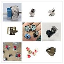 محول نقل OTDR FC ST SC LC لـ FHP5000/MT9083 9090 AQ7275 AQ7280 AQ1200 MTS6000 MT9081 JDSU EXFO Tribrer