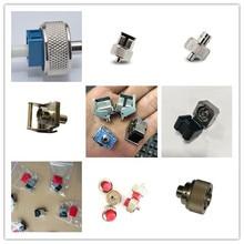 Złącze transferu OTDR FC ST SC LC Adapter do FHP5000/MT9083 9090 AQ7275 AQ7280 AQ1200 MTS6000 MT9081 JDSU EXFO Tribrer