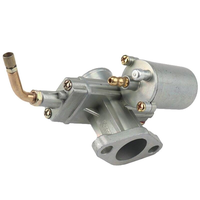 Nouveau 1 paire gauche & droite 28mm paire de carburateur carburateur Carby adapté pour K302 BMW M72 MT URAL K750 MW Dnepr - 4