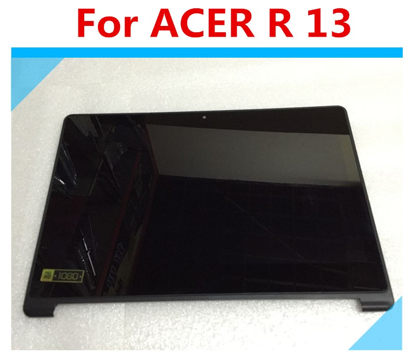 LP133WF2 (SP)(L7) for ACER LCD DISPLAY 13.3 TOUCH R 13 CB5 312T K8Z9 N16Q10 (AC13)