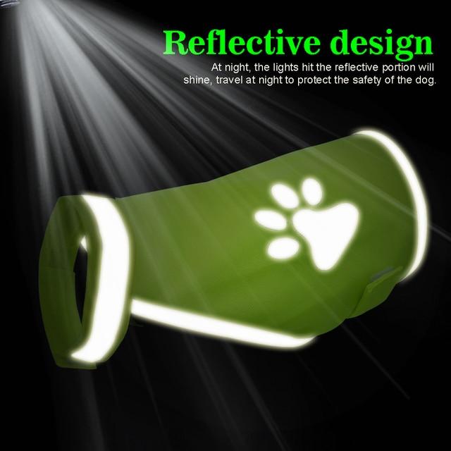 Reflective Vest High Visibility 2