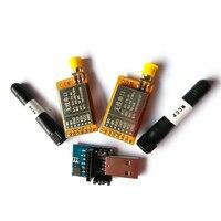 用433メートル無線モジュール|ワイヤレスシリアルデータ送受信rfモジュール| | |スーパーapc220互換