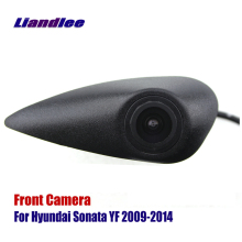 Car Front View Camera For Hyundai Sonata NF YF LF 2006-2020