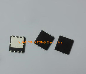 FREE SHIPPING 10 PCS/LOT AON7410L AON7410 7410 QFN ORIGINAL IN SOTCK IC image
