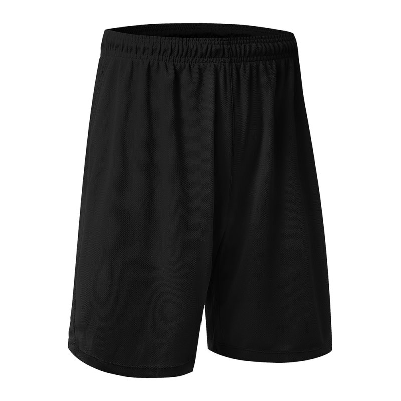 Snabbtorka Sport Basket Shorts Running Fitness Sport Män Sport Män Utomhus Gym Yoga Workout Short Pant Against Sweat Shorts