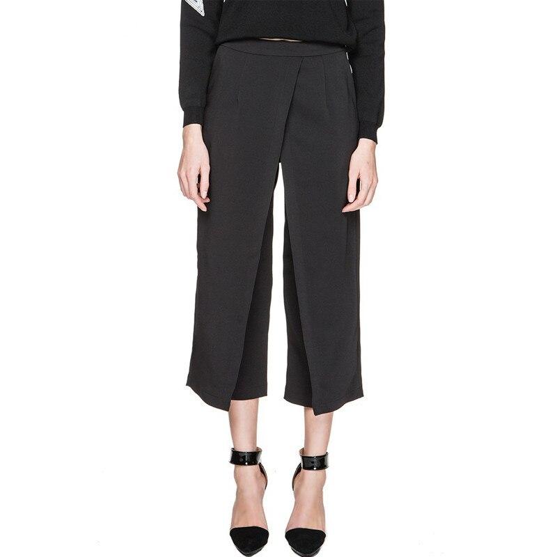 Wide Leg Corduroy Pants for Women Promotion-Shop for Promotional ...