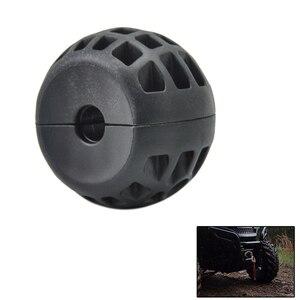Image 4 - Protector de Cable para cabrestante de 8mm, tope de gancho para ATV UTV, Cable de tapón