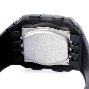 Image 5 - Спортивные часы, модные многофункциональные часы с сенсорным монитором сердечного ритма, мужские спортивные часы, цифровые часы хорошего качества