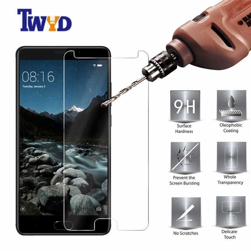 3-4 шт./лот 2.5D закаленное Стекло Экран протектор для huawei P30 P20 Pro P8 P9 P10 Lite Plus 2015 2017 защитная пленка