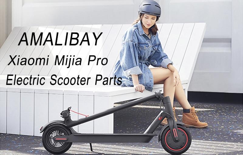 Peças e acessórios p scooter