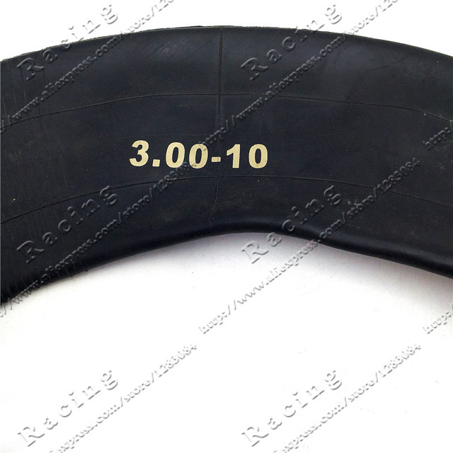 Inner tube 10 12 14 17 19 for dirt pit bike Tyres Outer tire 14inch 17inch 19inch Wheels off road motorcycle 2.50 3.00 2.75