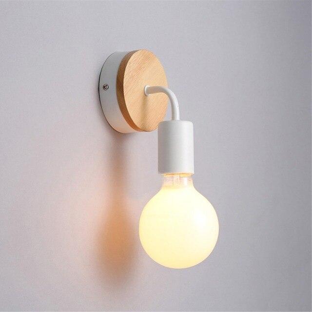 online shop moderne verlichting houten wandlamp slaapkamer keuken