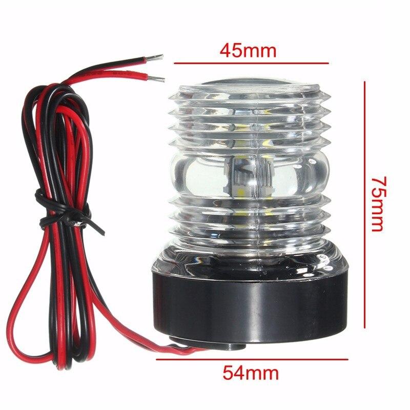 1 Pc 12 V 5630 9led Auto Led Smd Innen Licht Bar Rohr Streifen Lampe Boot Weiß Vertrieb Von QualitäTssicherung Licht & Beleuchtung