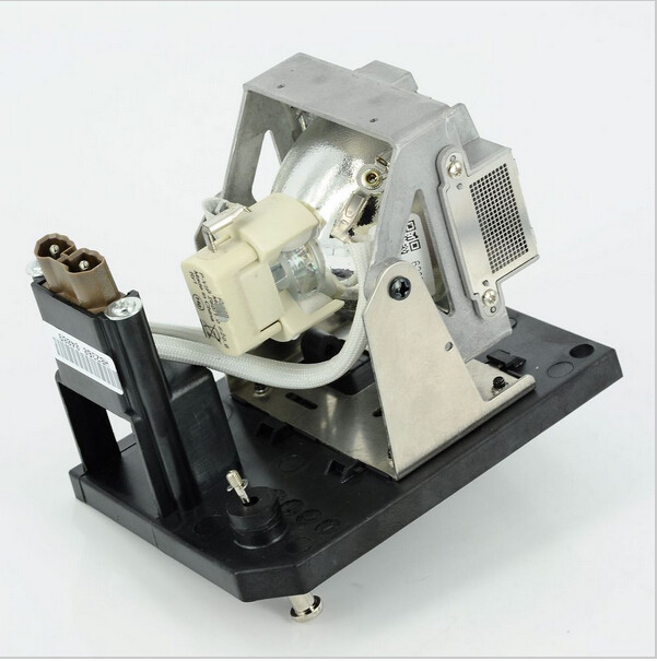 Original bare lamp with housing For BenQ 5J.JAM05.001 / PW9500 / PX9600 Projectors