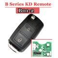 (1 stücke) B01 3 Taste keydiy Stil Fernbedienung Für KD900 (KD200) Maschine