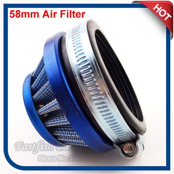 Fuel Filter For XR CRF50 50 Super Pocket Dirt Bike ATV Motor Bicycle P FF02