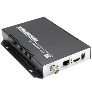 Image 3 - MPEG 4 H.264/AVC 1080P 1080I HDMI + Âm Thanh Stereo + CVBS Bộ Mã Hóa Video RTMP RTSP IP Dòng Bộ Mã Hóa hỗ Trợ IPTV NTSC PAL