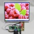 DVI VGA lcd плата контроллера RT2261 с 10 4 дюйма G104X1 L04 1024X768 ЖК-панель