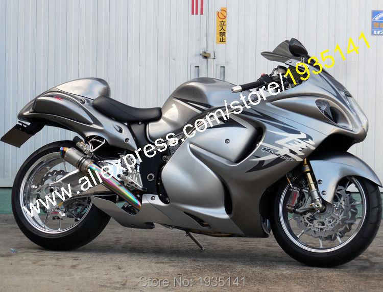 Горячие продаж,для Suzuki Хаябуса GSXR1300 2008-2013 системы GSX-Р 1300 08 09 10 11 12 13 послепродажного мотоциклов Обтекателя (литья под давлением)