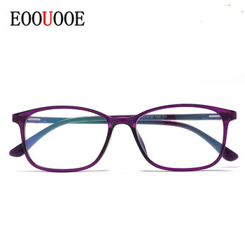 TR90 Computer Goggles Anti Fatigue Radiation-resistant anti blue light glasses Glasses Frame Eyeglasses oculos
