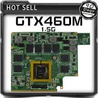 G73JW For ASUS G53JW G73SW G53SW G53SX VX7 VX7S GTX460M GTX 460 N11E GS A1 1