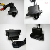 car parking camera 2.4G Wireless car rear view camera backup camera For BMW E39 E46 E90 E53 3Series 5series 7series x6