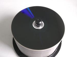 Image 3 - 50 חתיכות 50GB BD R 2 6X מהירות + CMC Injet להדפסה Bluray DL שכבה כפולה דיסק ריק