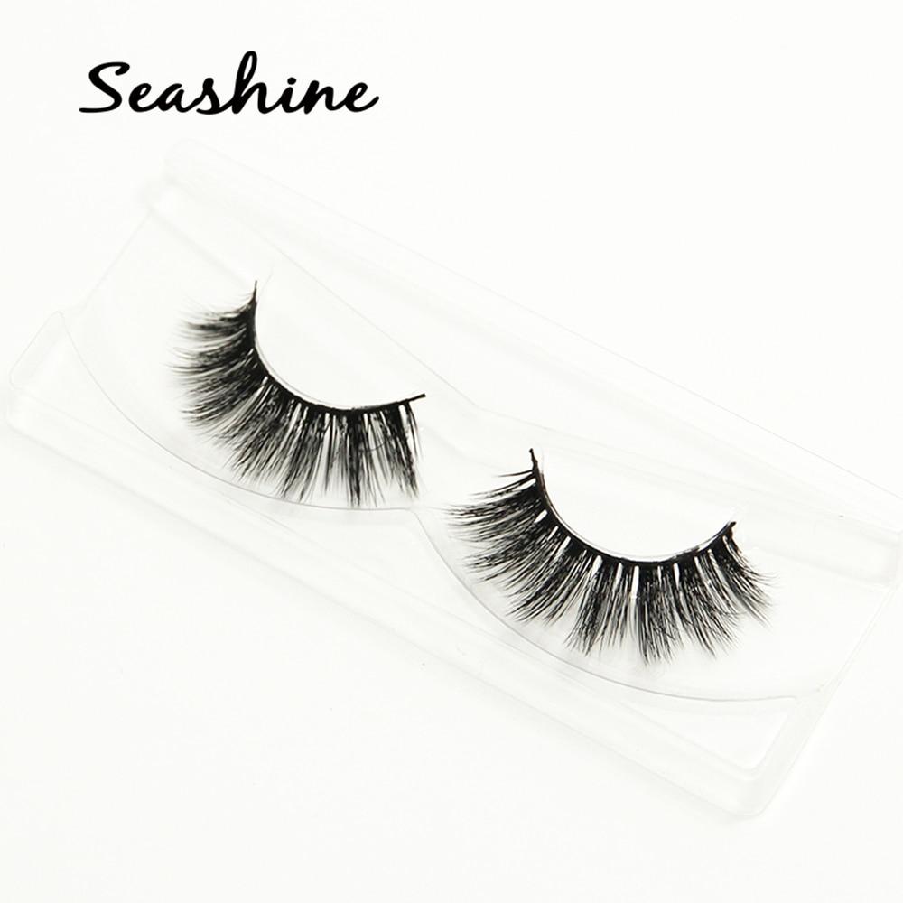 10 pairs New 3d mink lashes natural long makeup false eyelashes eyelash beauty faux eye lashes free shipping