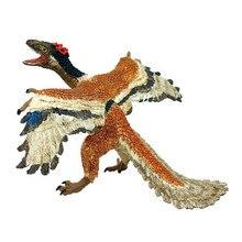 Starz Jurassic World Park Archaeopteryx Plastic Dinosaur Toys Model Action Figures Boys Xmas Christmas Gift