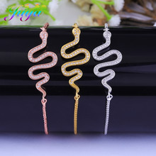 Bracelets de bijoux artisanaux faits à la main pour hommes, chaînes réglables, Talisman, serpent, Dragon