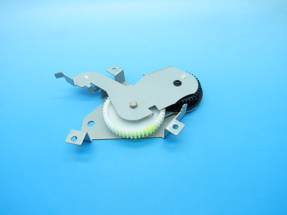 Swing Gear Assembly for HP LasrJet 4200/4250/4300/4350 RM1-0043-060 (RM10043060) compatible new gear spacer swing plate for hp 4300 4250 4350 rc1 3354 000 10 pcs per lot