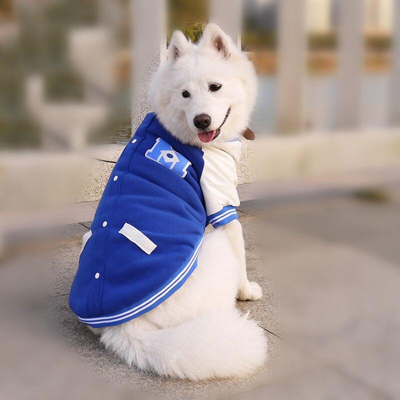 Новый большой собаки Куртки м ПУ рукава Мода XXXL XXXXL бренда домашние  Животные поставки Костюмы для таксы золотистый ретривер ccf83fbfcb162