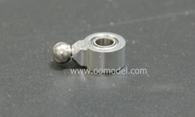 Tarot 450 Parts Metal Bearing holder TL45130 Tarot 450 RC Helicopter Spare Parts FreeTrack Shipping