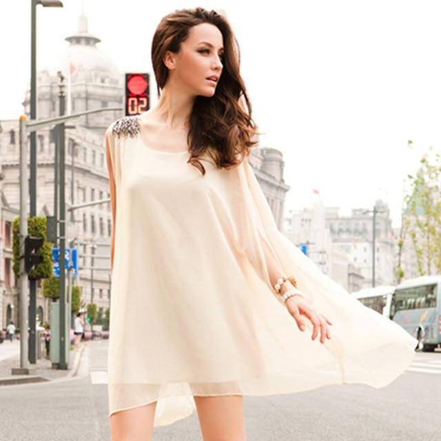 European style summer dresses