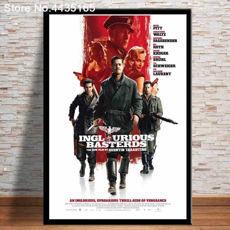 Inglorious Bastards Movie Poster