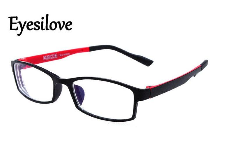 fef03efb215 Best buy Eyesilove cheap Finished myopia glasses Unisex Nearsighted Glasses  Myopia lenses degree 1.0