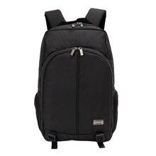 Simple Fashion Business Trip Men Backpack Anti-theft Shoulder Bag Oxford Backpack Bag Laptop Mochila Large Capacity Backpacks
