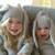 2016 Nova Primavera Outono Crianças de Algodão Estilo Coelho Orelha Longa Blusas de capuz Para Meninos Das Meninas Do Bebê Outono Camisola de Malha Roupas Cardigan