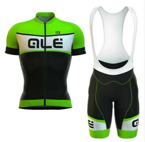 Prix pour Nouveau Design! Pro 100% Polyester Ale Vélo Maillots Ropa Ciclismo/Confortable Vélo Vêtements Vélo vêtements