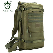 new military nylon backpack Men's bags multi-function backpack man 60l large capacity super waterproof tourism camouflage bag
