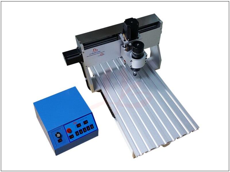 3020Z-500W 3axis cnc machine wood (8)