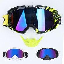 100% Men Women Motocross Goggles MX Off Road Helmets Goggles